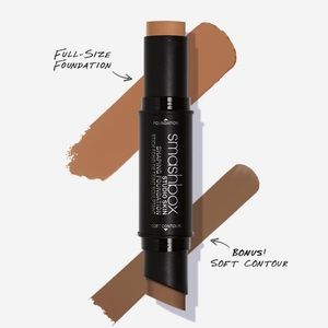 Smashbox studio skin shaping foundation stick 3.0